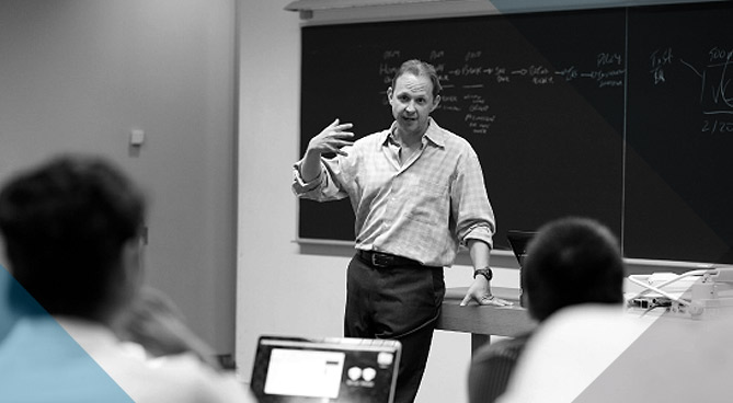 Mikael Meir Leadership and Ethics workshops