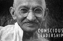 Conscious leadership development